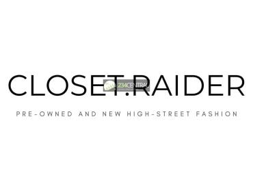 Closet Raider: Pre-owned + new high-street and luxury fashion