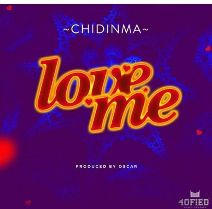 Chidinma Love Me