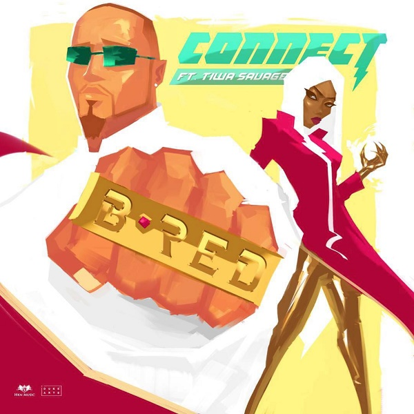 B-Red Connect
