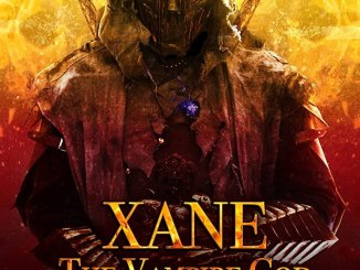 MOVIE : Xane - The Vampire God (2020)