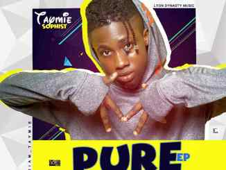 EP : Taymie Sophist - Pure