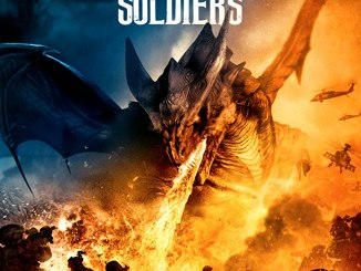 MOVIE : Dragon Soldiers [2020]