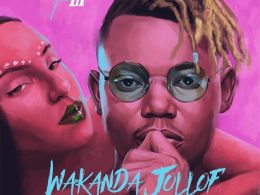 ep-review:-olakira-and-his-steaming-wakanda-jollof-ep