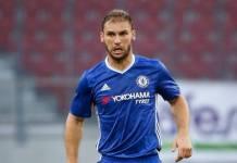 Antonio Conte Issues Another Key Update On Chelsea Branislav Ivanovic Transfer