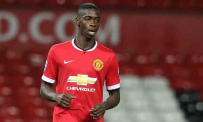 Axel Tuanzebe Will Replace Depay And Schneiderlin At United - Mourinho Revealed!
