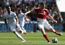 Arsenal Tottenham Hotspur Ben Gibson