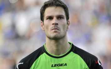 Asmir Begovic bournemouth transfer