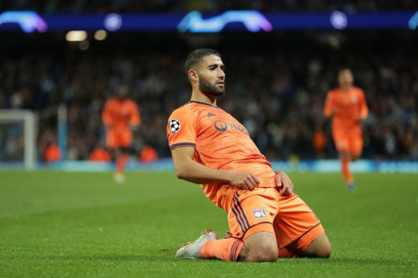 23f20693628 Deal On  Liverpool To Revive Interest In Nabil Fekir - 234sport