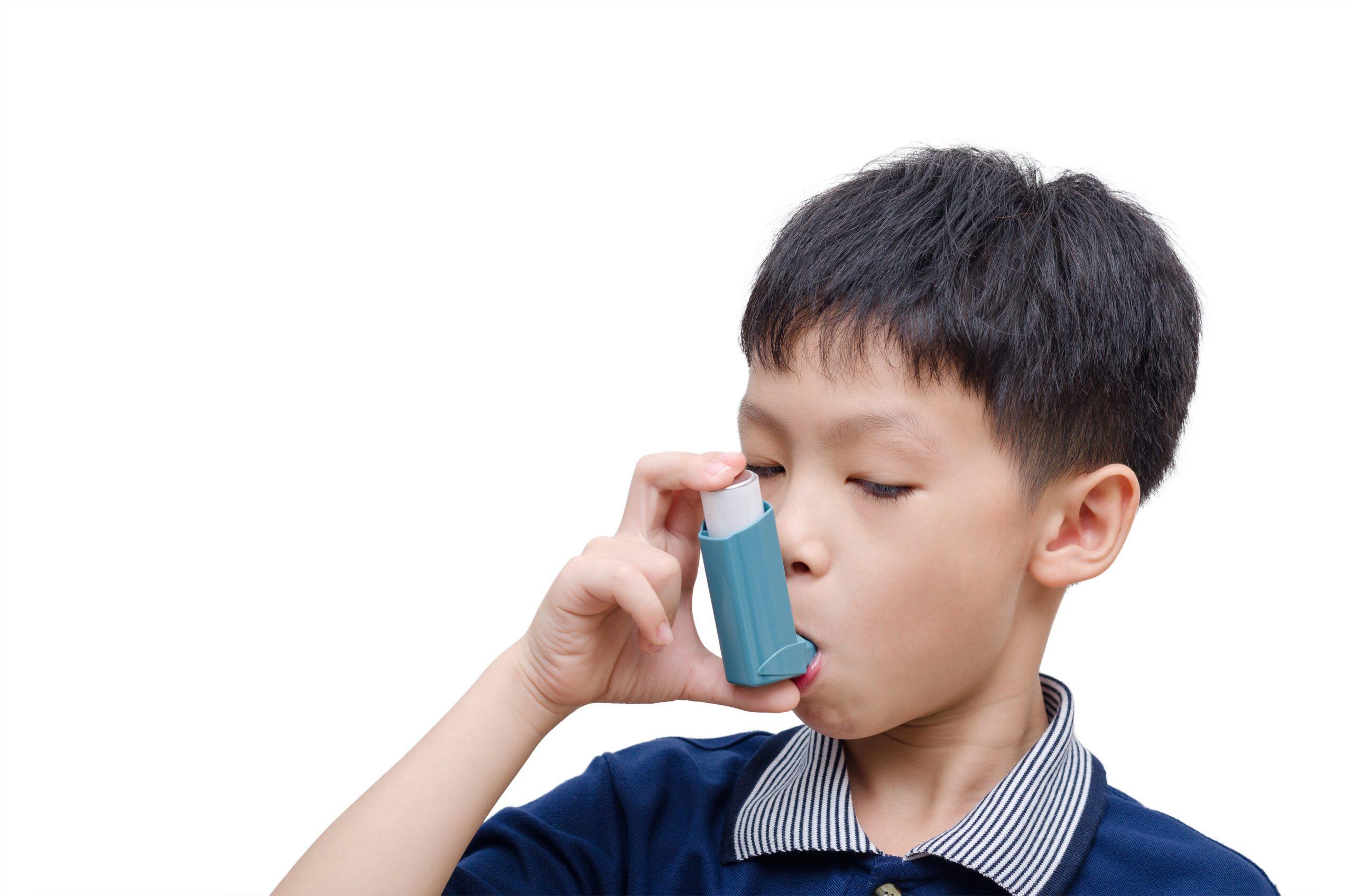 氣喘 - 恩加(中西醫)診所