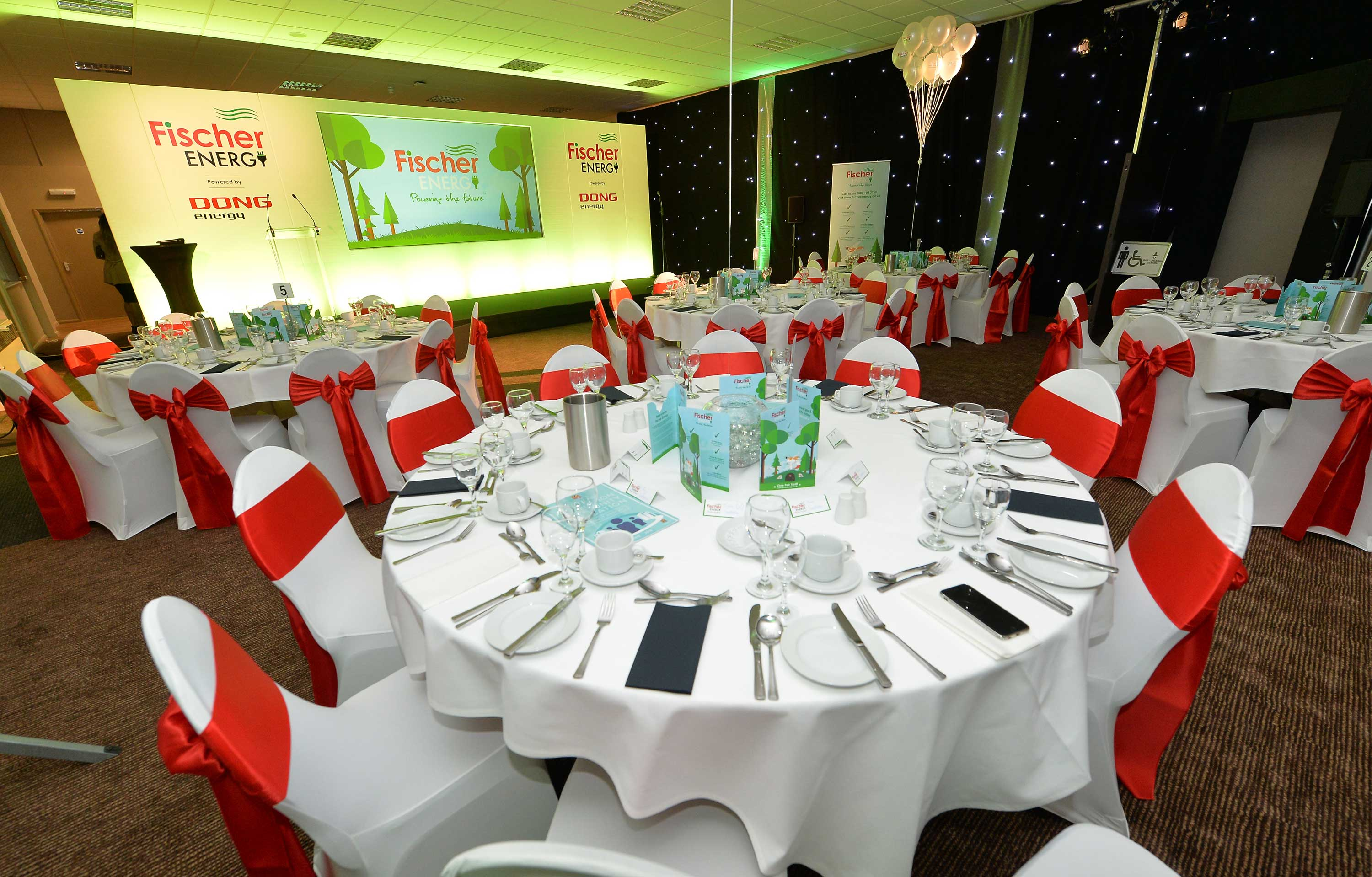 chair cover hire leicestershire swing jakarta linen and in premier events