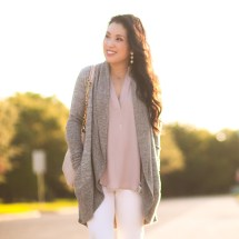 Barefoot Dreams Cardigan Circle Sale