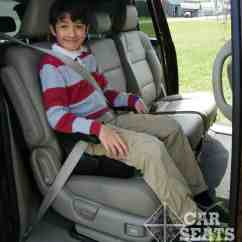 Booster Chairs For Kids Childcare Glider Chair Ottoman Boosters Are Very Big Car Seats The Littles Proper Fit