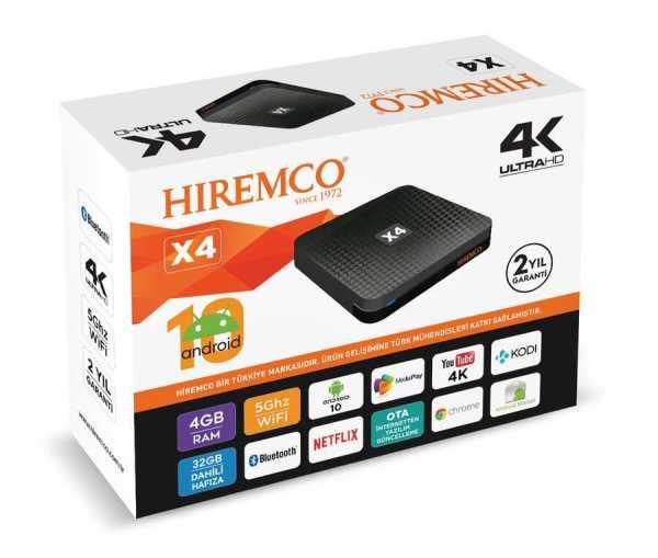 hiremco-x4
