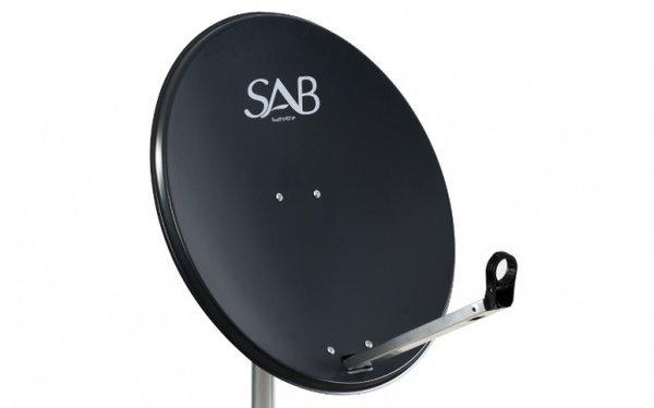 SAB 120 cm Çanak Anten S120A