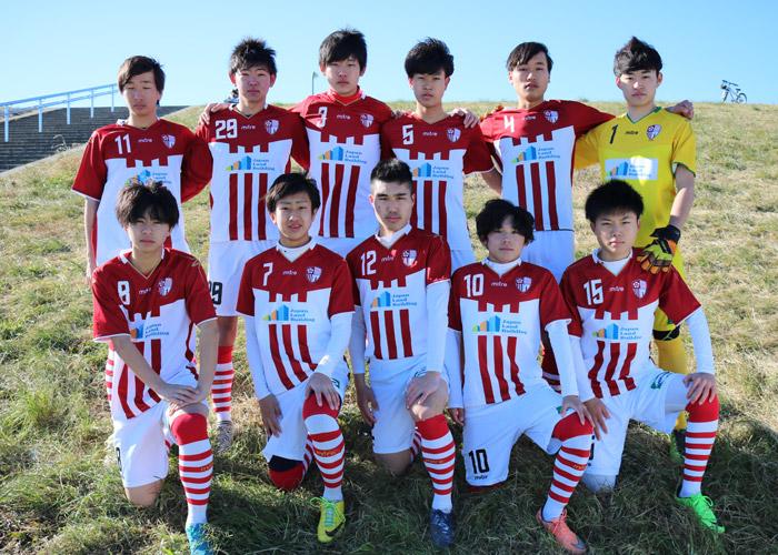 東京23FC U-18