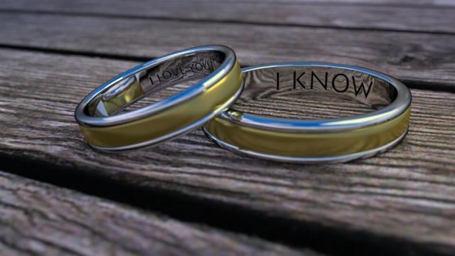 Care sunt verighetele care vor simboliza iubirea voastra 2