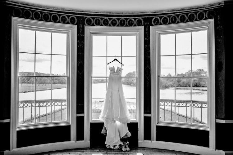 Cum pastrezi rochia de mireasa dupa nunta 1