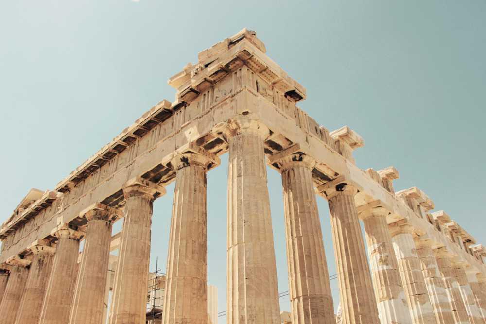 Nunta a la grec in grecia antica