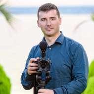Cristian Sobaru Videographer