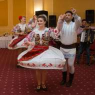 Grupul Folcloric Salcioara