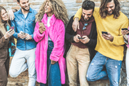 Five social media trends that will matter most in 2020