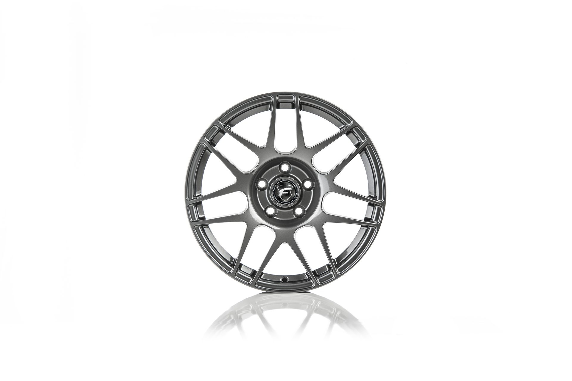 Forgestar F14 Drag Pack Wheels