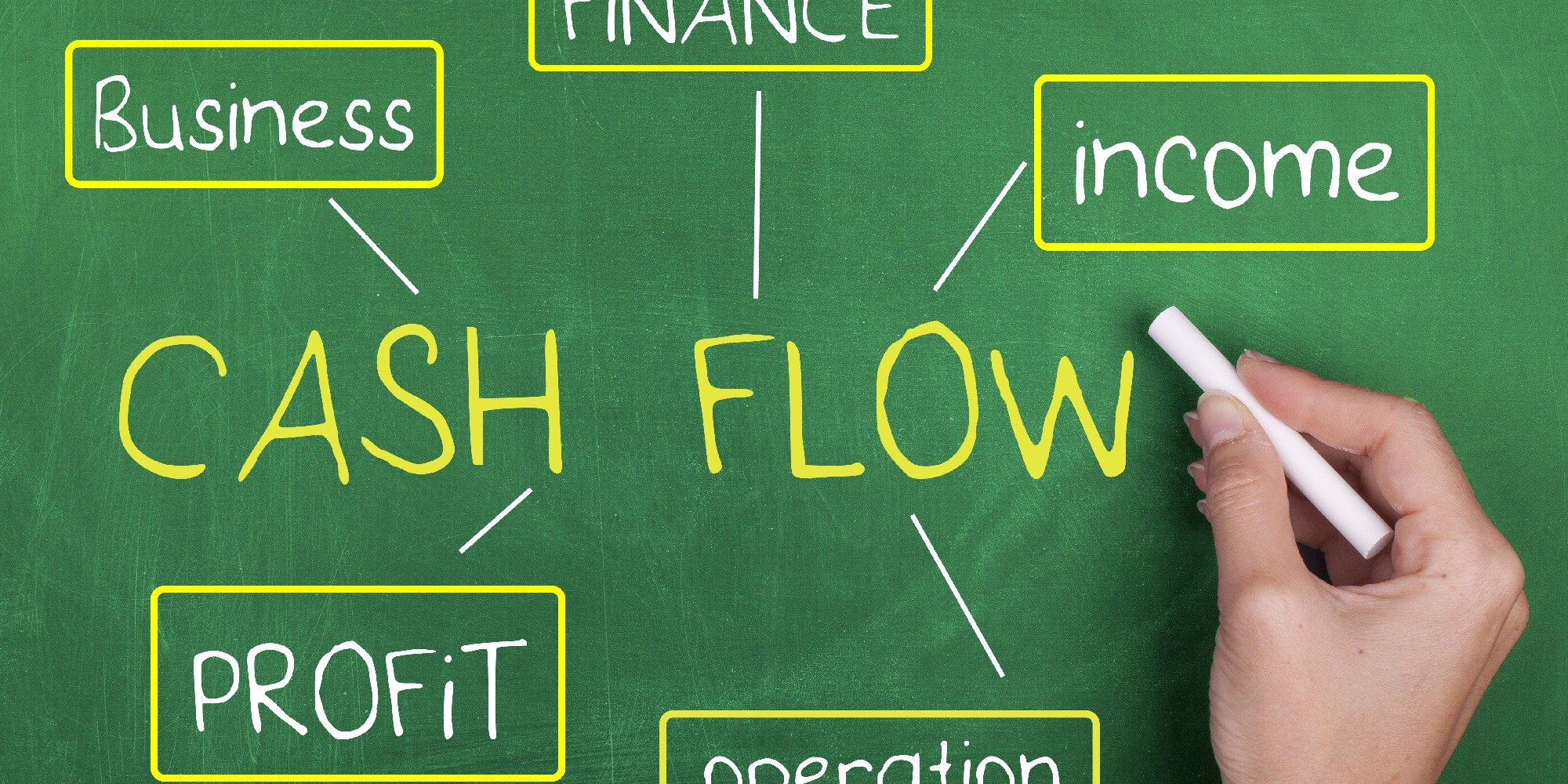 Cash Flow Problems And Solutions For Startups And Small