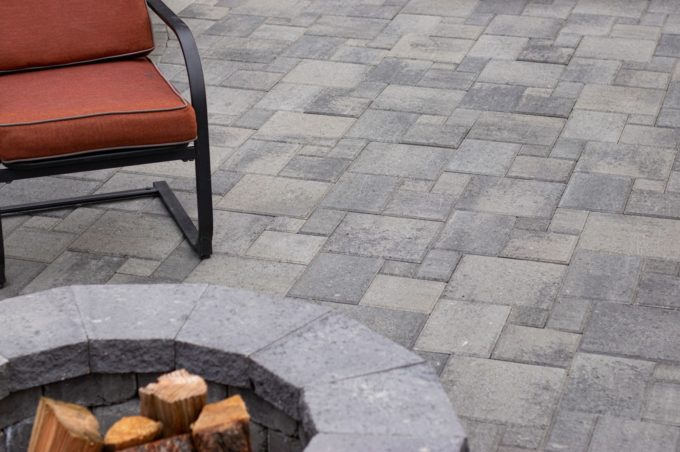leiden collection paver patterns