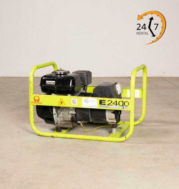Generator_Pramac_E2400