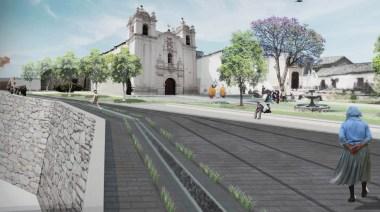 Plaza Santa Teresa