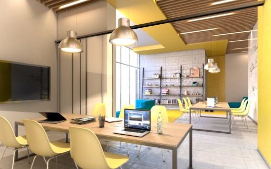 REMODELACION - Diseño interior