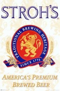 birra strohs