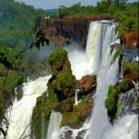 Ujevara Iguazu ne Argjentine