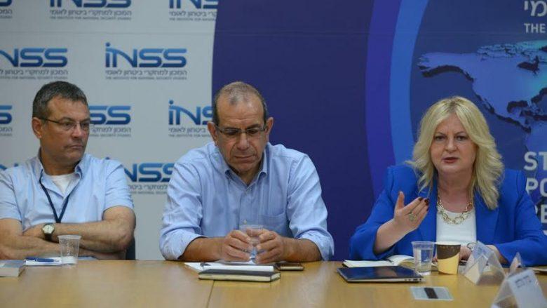 Tahiri fton Izraelin ta njohë pavarësinë e Kosovës