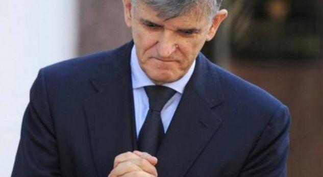 Mali i Zi i konfiskon pronat prej miliona eurosh ish Presidentit të Serbisë