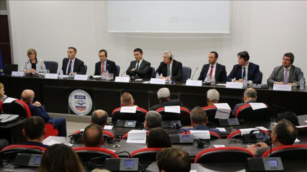 Konventa Kombëtare e Maqedonisë për Bashkimin Evropian