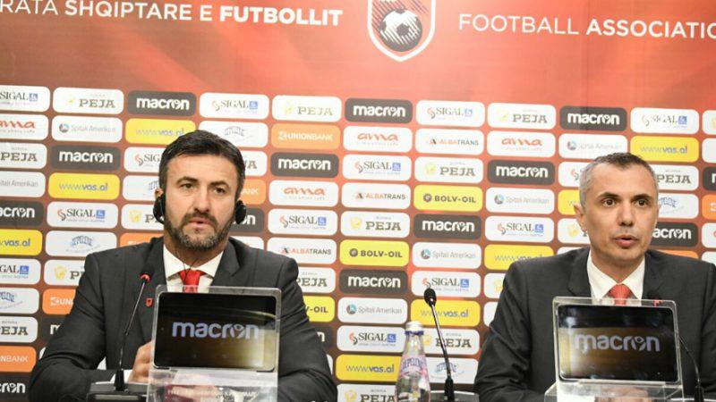 Panucci mbledh skuadrën  Synime të mëdha në Europian  afrohen lojtarë të rinj