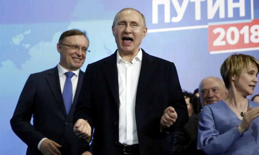 Serbët i premtojnë besnikëri Putinit  heshtin Shqipëria  Maqedonia  Rumania dhe Bullgaria