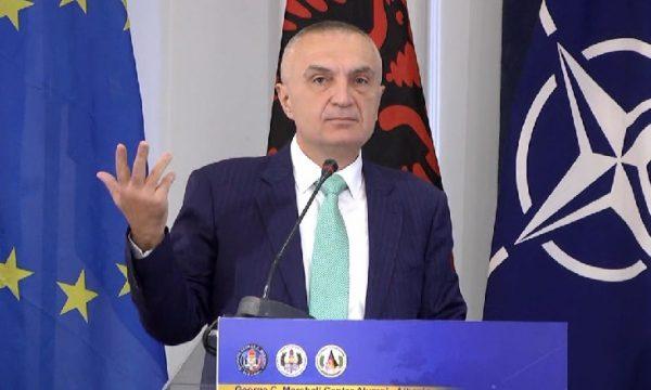 Meta  S rivizatohen kufijtë aq kollaj në Ballkan  Shqipëria e Madhe  Delirime nga politikanët autoritarë