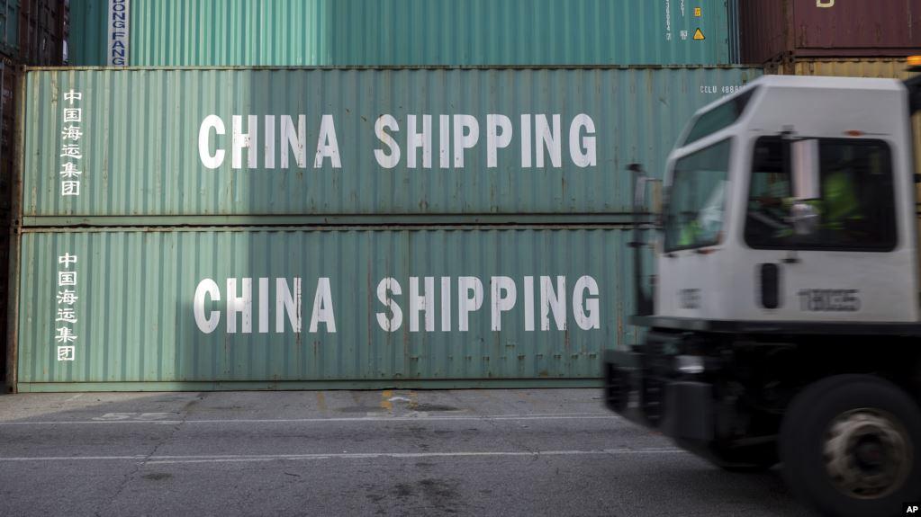 Kina  tjetër gjest i vullnetit të mirë në tregtinë me SHBA