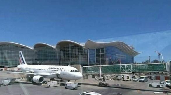 مطار الجزائر الدولي (أرشيف)