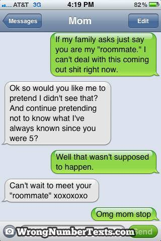 georgetakei:</p><br /><br /><br /><br /><br /> <p>#TextFails—rescued by #MomWins http://ift.tt/1gNRMVz