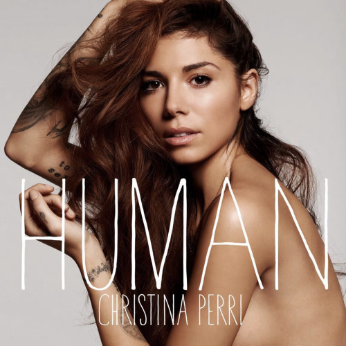 Christina Perri – Human Cover