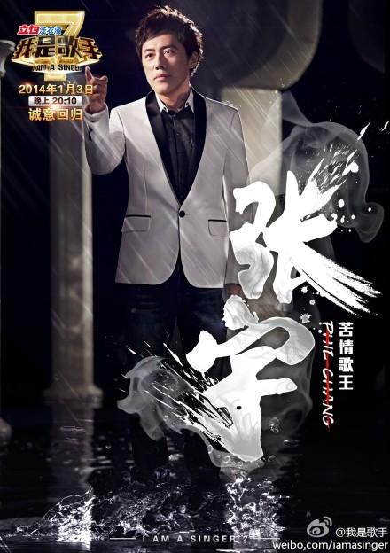 Zhang Yu