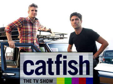 Image result for catfish the tv show
