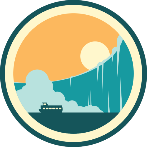 Lifescouts: Niagara Falls BadgeIf you have this badge, reblog it and share your story! Look through the notes to read other people's stories.Click here to buy this badge physically (ships worldwide).Lifescouts is a badge-collecting community of people who share real-world experiences online.