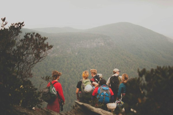 Landscape Mountains Nature Bonfire Lifestyle Hiking Backpacking Camping Climbing