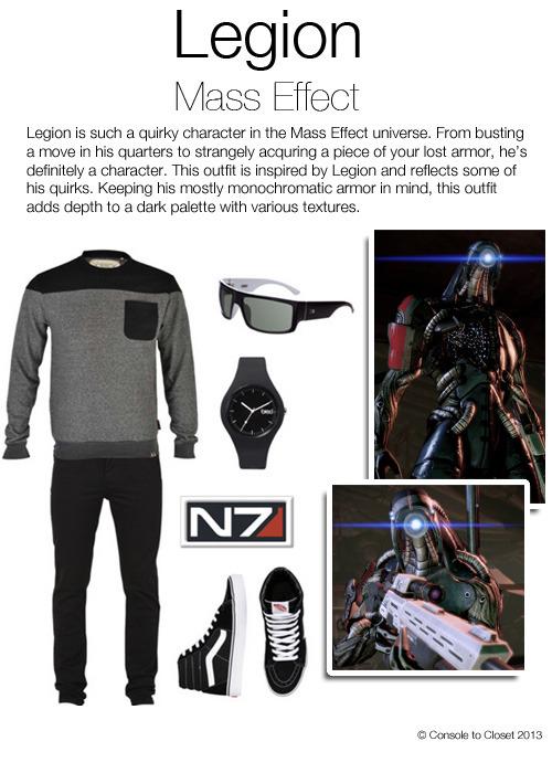 Legion!