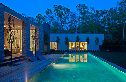 Do you believe life would be better<br /> if you had a mansion with a large pool?<br /> If you had tons of money to spend<br /> on anything you wanted?<br /> Sounds nice doesn't it?<br /> But I wonder if these people<br /> are any happier or more<br /> content than we are.<br /> Maybe they are still not<br /> satisfied and want more.<br /> Maybe human nature is to always want more.<br /> Following this logic, these people are not<br /> any happier than we are but are just more comfortable.