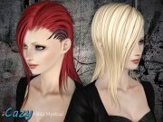 empire sims 3 hairstyle male